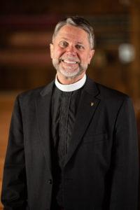 Pastor Scott Beebe